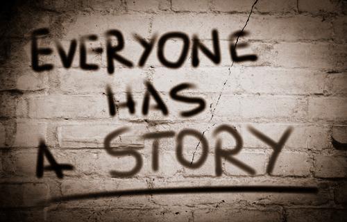 Entrepreneur-Storytelling